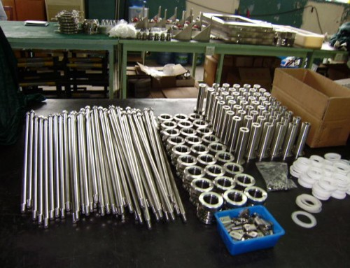 USA MANUFACTURING FACILITY